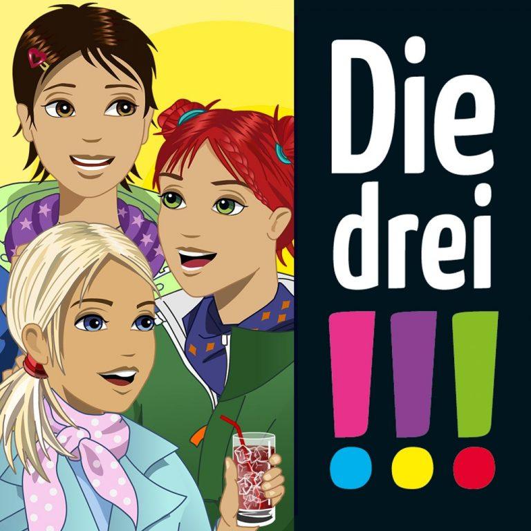 DDA App – Die drei !!! - Picknickdrama